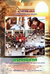 Ashhraya - Brochure -1